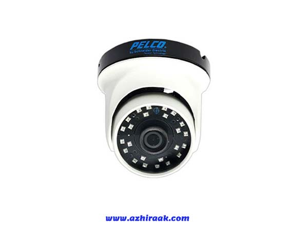 Pelco PL-403 3MP AHD Dome Camera